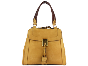 Chloe Full Leather Bag