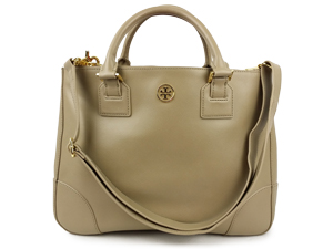 SOLD OUT Tory Burch Robinson Double Zip Tote