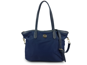 Tory Burch Navy Two Way