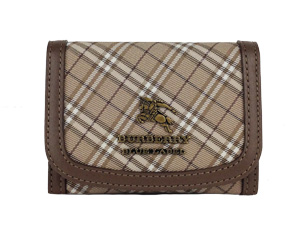 BRAND NEW Burberry Blue Label Card and ID Holder