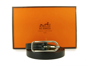 Hermes Black Behapi