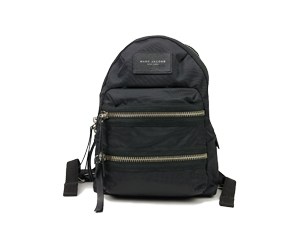 Marc By Marc Jacobs Nylon Biker Backpack