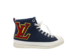 SOLD OUT Louis Vuitton Fastball Sneakers