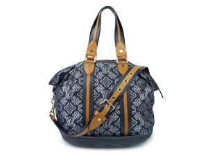 Limited Edition Louis Vuitton Aviator Bag